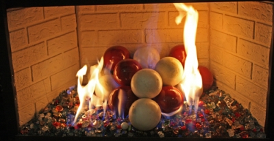 Fire Balls, Fire Stones, Fireplace Design, Fireplace Glass, Fire ...